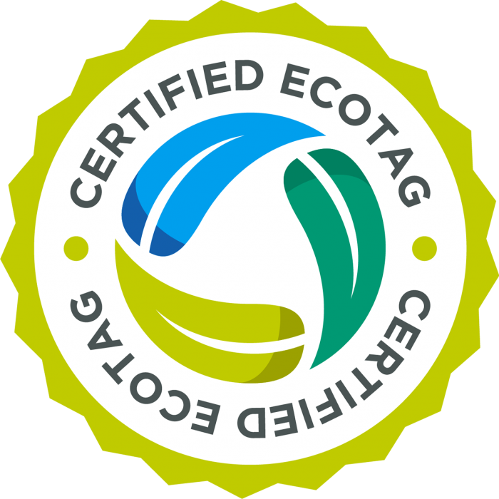 Certified Ecotag